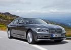 BMW má nový turbodiesel se čtyřmi turbodmychadly, dostane ho řada 7