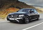 Video: Mercedes-AMG E 43 4Matic poprvé v pohybu. Má fantastický zvuk!