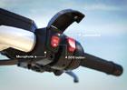 BMW uvádí SOS tlačítko pro motorky