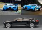 Bugatti a jeho modern� historie (3. d�l)