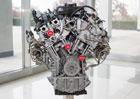 Ford představuje novou techniku: Silnější 3.5 V6 EcoBoost a desetistupňový automat