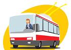 V Brně lákají ženy za volant trolejbusů a autobusů