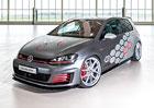 Volkswagen oslavuje čtyřicátiny Golfu GTI u jezera Wörthersee