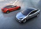 Tesla m�n� pl�ny. P�l milionu aut ro�n� chce vyr�b�t o dva roky d��ve