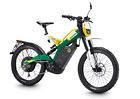Bultaco Brinco: Terénní moped s elektromotorem