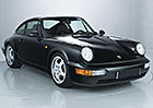 Porsche 911 série 964: Je libo RS, nebo Turbo s plochou přídí?