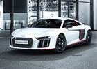 Audi R8 selection 24h: Na po�est v�t�zstv�