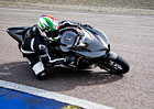 Tamburini T12 Massimo: Co umí motorka za osm milionů?