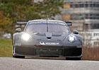 Porsche za��n� odhalovat n�stupce 911 RSR