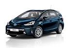 Toyota Prius+: Místo nové generace zatím jen facelift