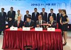 Peugeot Citroën bude vyvíjet elektroauta s Číňany