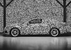 Nov� Audi A5 se za��n� odhalovat. Asi se moc nezm�n�