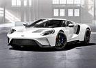 Ford ukon�il p��jem objedn�vek na supersport GT, na v�t�inu z 6.056 z�jemc� se nedostane