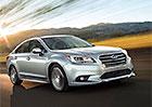 Subaru Legacy a Outback: Další svolávačka kvůli vadnému řízení