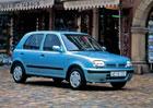 Evropské Automobily roku: Nissan Micra (1993)