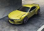 Budoucnost BMW: Mal� hatchback, sportovn� hybrid i konkurent Maybachu