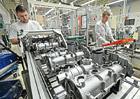 Pr�mie zam�stnanc� VW kv�li Dieselgate klesly, i tak �in� 107.000 K�