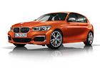 BMW 1: Nové výkonnější čtyřválce a sportovní M140i s 250 kW