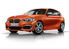BMW 1: Nov� v�konn�j�� �ty�v�lce a sportovn� M140i s 250 kW