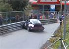 Video: Nehody a trapn� chvilky s Porsche
