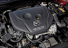 Mazda 3 p�ich�z� do Evropy kone�n� s mal�m turbodieselem