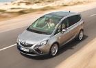 Německo má pochybnosti o emisním systému Opelu