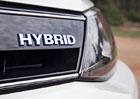 USA šetří Volkswagen kvůli patentům spojeným s hybridními vozy