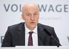 Volkswagen slibuje revizi syst�mu odm��ov�n� vedouc�ch pracovn�k�