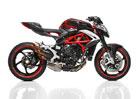 MV Agusta a Pirelli představují Diablo Brutale 800 (+video)