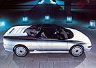 MG EX-E (1985): P�evle�en� bestie