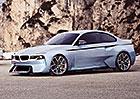 BMW 2002 Hommage: Vzpomínka na přeplňovanou 02