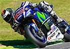 Motocyklová GP Itálie 2016: Souboj dvou Španělů v MotoGP vyhrál Lorenzo