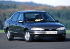 Evropské Automobily roku: Ford Mondeo (1994)