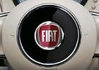 Akcie Fiatu oslabují po zprávě o možném zákazu prodeje v Německu