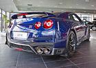 Nissan GT-R 2017: V Česku je první objednávka