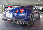 Nissan GT-R 2017: V �esku je prvn� objedn�vka