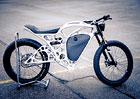 Light Rider: Prvn� 3D tiskem vyroben� motorka (+video)