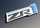 Chevrolet obnovil pr�va na ozna�en� ZR1