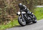 Yamaha XV950 Speed Iron roz�i�uje �adu staveb Yard Built