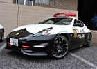 Posily pro tokijskou policii: Nissany 370Z Nismo