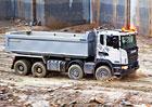 Stavební vozidla: Scania Off-road