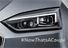 Audi A5: Nov� generace se uk�e ji� p��t� t�den. Budeme u toho!