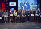 Soutěž talentů MOL opět vyhráli čeští studenti