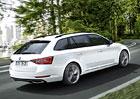 Škoda Superb SportLine má český ceník. Je dražší než Laurin & Klement!