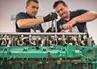 Volvo Trucks: Mezin�rodn� fin�le sout�e nejlep��ch mechanik� se bl��