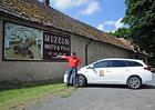 Tip na v�let: Moto&Velo muzeum P�erov nad Labem
