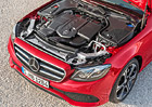 Mercedes inovuje motory: Nov� turbodiesely dopln� benziny s filtrem pevn�ch ��stic