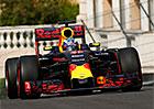 Kvalifikace VC Monaka F1: Prvn� pole position pro Daniela Ricciarda