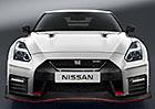 Nissan GT-R Nismo 2017: Ani ostr� verze nez�stala bez �prav