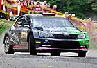 Racing 21 na Rallye �esk� Krumlov 2016: Den druh�